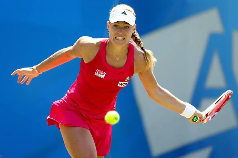 International Tennis School Worldwide Network Atp Wta Eastbourne